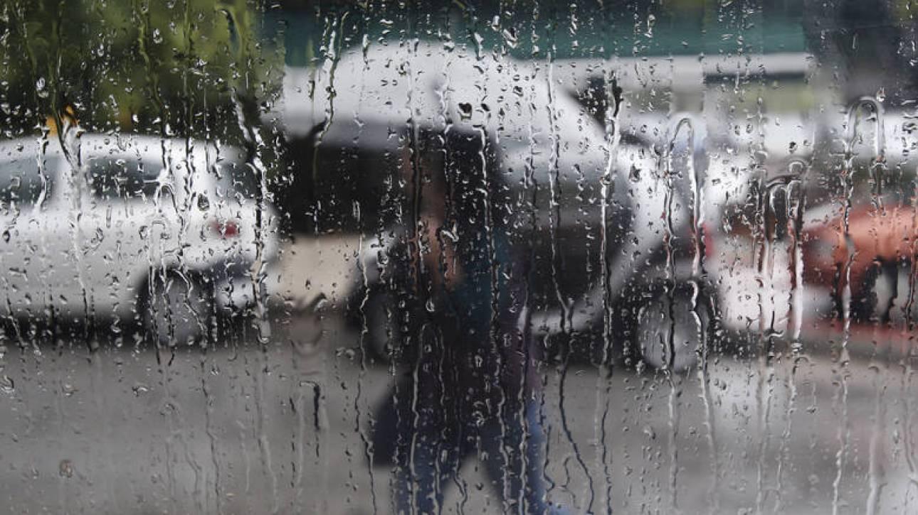 Καιρός: Με βροχές και καταιγίδες ξεκινάει η βδομάδα