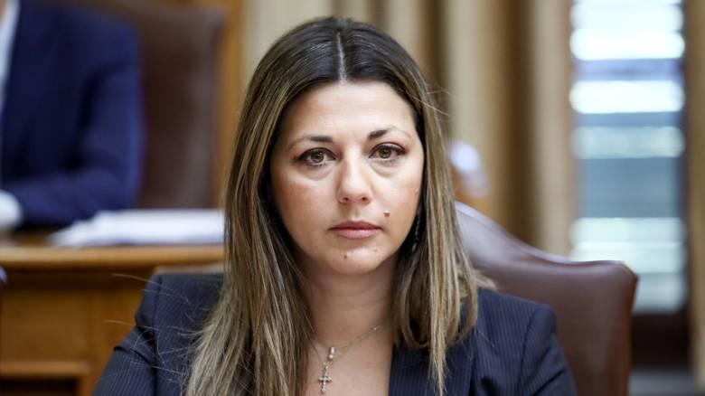 Ζαχαράκη: Στο αμέσως επόμενο διάστημα η γ' φάση πρόσληψης αναπληρωτών στην Εκπαίδευση