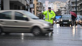 Ξεκινούν από τη Δευτέρα έργα στο κέντρο της Αθήνας - Ποιοι δρόμοι κλείνουν και πότε