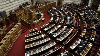 Στη Βουλή τα στοιχεία για τις παρακολουθήσεις τηλεφώνων - Τεράστια αύξηση των συνακροάσεων