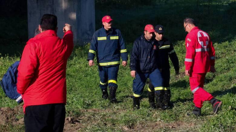 Συναγερμός για εξαφάνιση δύο γυναικών στην Εύβοια: Μεγάλη κινητοποίηση των Αρχών