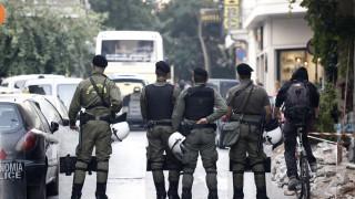 Η ΕΛ.ΑΣ. φοβάται «αντίποινα» για τις εκκενώσεις καταλήψεων