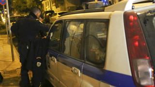 Επίθεση αγνώστων σε αστυνομικό στα Εξάρχεια