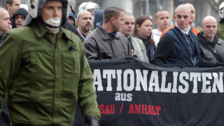 «Nazinotstand»: Σε κόκκινο συναγερμό η Δρέσδη λόγω της διογκούμενης απειλής της ακροδεξιάς