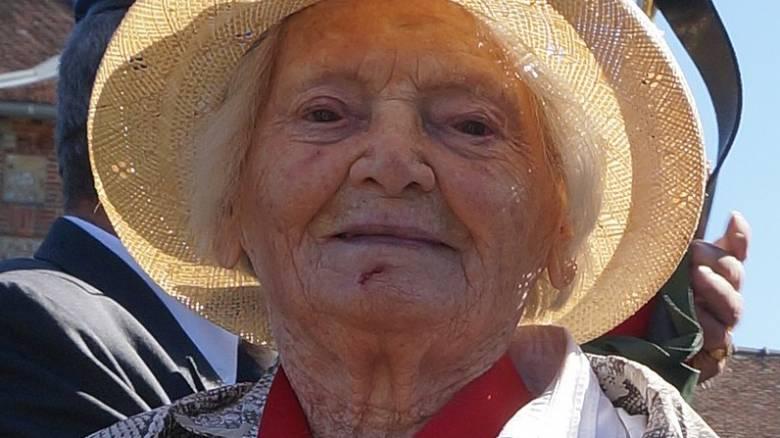 Πέθανε η Ιβέτ Λαντί, σύμβολο της γαλλικής Αντίστασης κατά των ναζί
