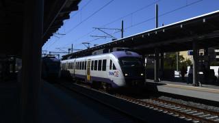 Κανονικά θα κινηθούν αύριο τρένα και προαστιακός - Κρίθηκαν παράνομες οι απεργίες