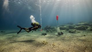 Αρχαιολογικός θησαυρός: Ανακαλύφθηκαν πέντε αρχαία ναυάγια στον βυθό της Κάσου