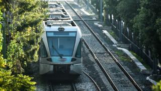 Κανονικά θα κινηθούν σήμερα τρένα και προαστιακός