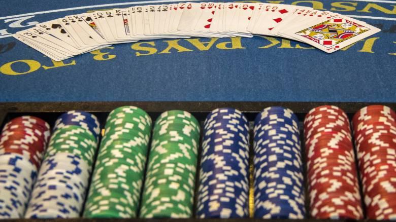 Ξεκίνησε να λειτουργεί το καζίνο Φλώρινας