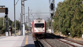 Σύγκρουση τρένων στον σταθμό του Ρέντη - Καθυστερήσεις στα δρομολόγια