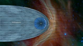 Ιστορικό γεγονός: Το «Voyager 2» της NASA εισήλθε στο μεσοαστρικό Διάστημα