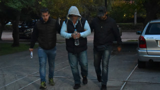 Έγκλημα στα Μέγαρα: «Ήταν βίαιος και έπαιρνε φάρμακα», λέει η πρώην σύζυγος του δράστη