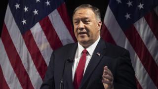 Οι ΗΠΑ ενημέρωσαν επισήμως τον ΟΗΕ ότι αποχωρούν από τη Συμφωνία του Παρισιού