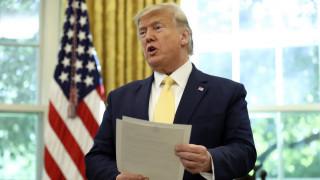 Η κυβέρνηση Τραμπ εξετάζει την άρση ορισμένων δασμών σε κινεζικά αγαθά