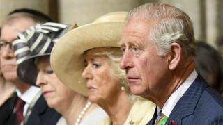 Πρίγκιπας Κάρολος: Πώς βρέθηκε μπλεγμένος σε σκάνδαλο πλαστών έργων Τέχνης