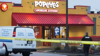 ΗΠΑ: Δολοφονία για ένα... σάντουιτς