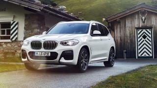 Αυτοκίνητο: H ΒΜW Χ3 αποκτά νέο ενδιαφέρον καθώς γίνεται plug-in υβριδική με 292 ίππους