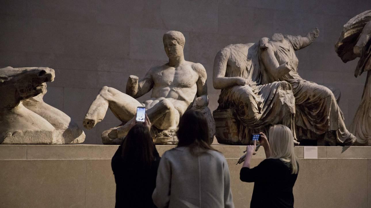 Το Βρετανικό Μουσείο είναι ο μεγαλύτερος αποδέκτης κλοπιμαίων στον κόσμο, καταγγέλλει δικηγόρος