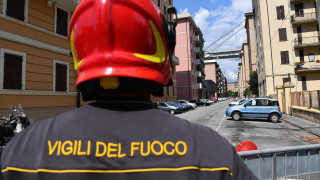 Ιταλία: Μυστηριώδης θάνατος τριών πυροσβεστών - Έκρηξη σε κτήριο που έκαναν κατάσβεση