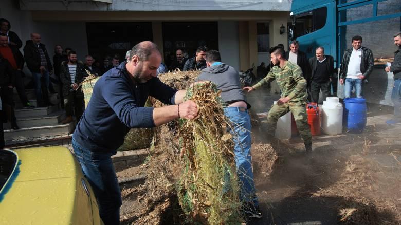 Εγκρίθηκαν τέσσερα εκατομμύρια ευρώ για αποζημιώσεις σε κτηνοτρόφους