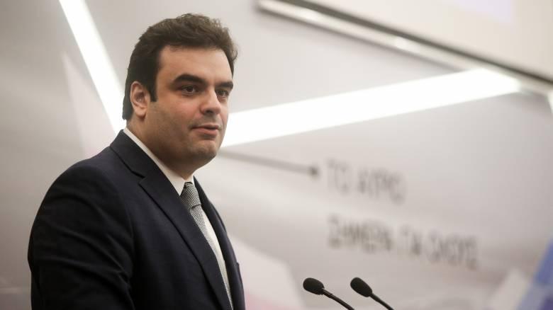 Πιερρακάκης: Μέσω κινητού τηλεφώνου υπεύθυνες δηλώσεις και εξουσιοδοτήσεις