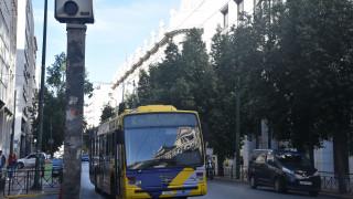 Λεωφορειολωρίδες: Επανέρχονται οι κάμερες - Τέλος στην διέλευση αυτοκινήτων