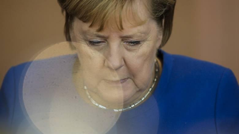 Γερμανία: Ρωγμές στο πολιτικό σκηνικό – Μετρά αντίστροφα ο μεγάλος συνασπισμός;