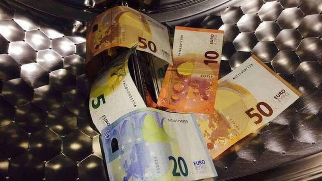 Για ξέπλυμα χρήματος ελέγχονται 1.333 μεγαλοοφειλέτες του Δημοσίου
