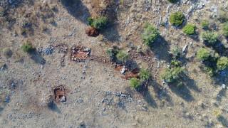 Σημαντικά αρχαιολογικά ευρήματα στη μυκηναϊκή ακρόπολη του Γλα Βοιωτίας