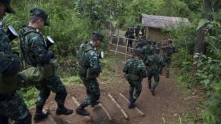 Ταϊλάνδη: Δεκαπέντε νεκροί από επίθεση ενόπλων