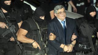 Δίκη Χρυσής Αυγής: Σήμερα η απολογία του Νίκου Μιχαλολιάκου