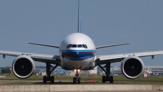 Αναγκαστική προσγείωση Boeing 777 στη Μόσχα