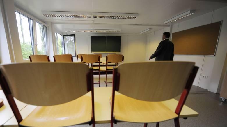 Γερμανία: Αστυνομική έρευνα κατά τριών 14χρονων μαθητών για αντισημιτισμό