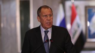 Μόσχα: Πιθανή προσχώρηση της Βόρειας Μακεδονίας στο ΝΑΤΟ υπονομεύει τη σταθερότητα στην Ευρώπη