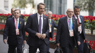 Κυβερνητικοί κύκλοι: Επετεύχθη ο στόχος της Ελλάδας με την επίσκεψη Μητσοτάκη στην Κίνα