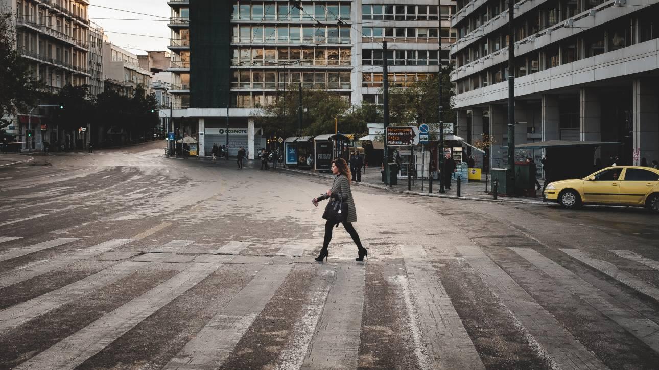 Για ποιες επιχειρήσεις είναι καλή αφετηρία η Αθήνα
