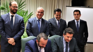 «Κλείδωσε» η συμφωνία για την Ελληνική Βιομηχανία Ζάχαρης