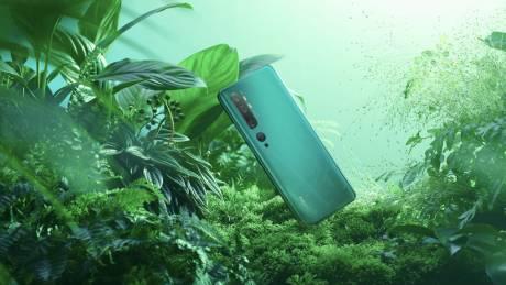 Xiaomi Mi CC9 Pro Premium: To πρώτο smartphone με κάμερα 108 megapixel