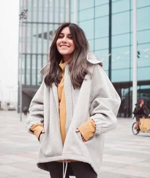 09. Dina Torkia, 27 ετών