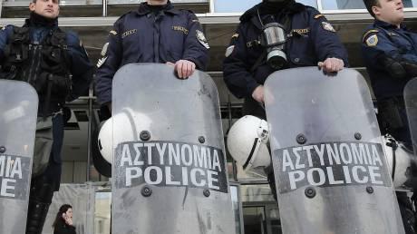 Ισχυρή αστυνομική παρουσία στο Εφετείο για την απολογία Μιχαλολιάκου – Κλειστή η Αλεξάνδρας