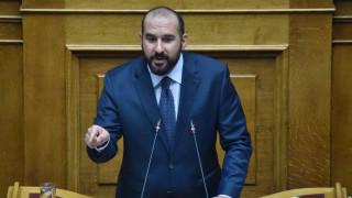 Τζανακόπουλος για Προανακριτική Novartis: Θεσμική εκτροπή η εξαίρεση