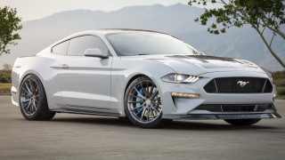 Αυτοκίνητο: H πιο δυνατή Ford Mustang είναι ηλεκτρική, λέγεται Lithium EV και έχει 912 ίππους