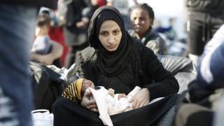 ΣΥΡΙΖΑ: Να μη συμμετέχουν οι πολίτες στα μπλόκα εναντίον των προσφύγων