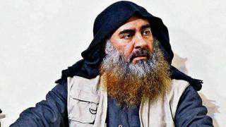 Συνελήφθησαν η σύζυγος, η αδελφή και ο γαμπρός του αλ Μπαγκντάντι