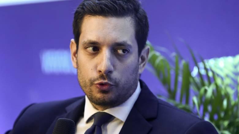 Κυρανάκης για τα μπάρμπεκιου στα Διαβατά: Ο ΣΥΡΙΖΑ διαστρέβλωσε τα λόγια μου