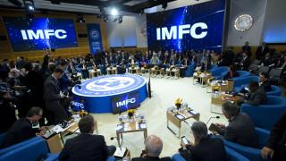 ΕΕ: Δυσοίωνες προβλέψεις του ΔΝΤ για την ανάπτυξη στην ευρωζώνη