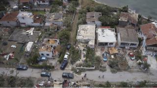 Χρηματοδότηση 29,5 εκατ. ευρώ για αντιπλημμυρικά έργα στην Περιφέρεια Κεντρικής Μακεδονίας