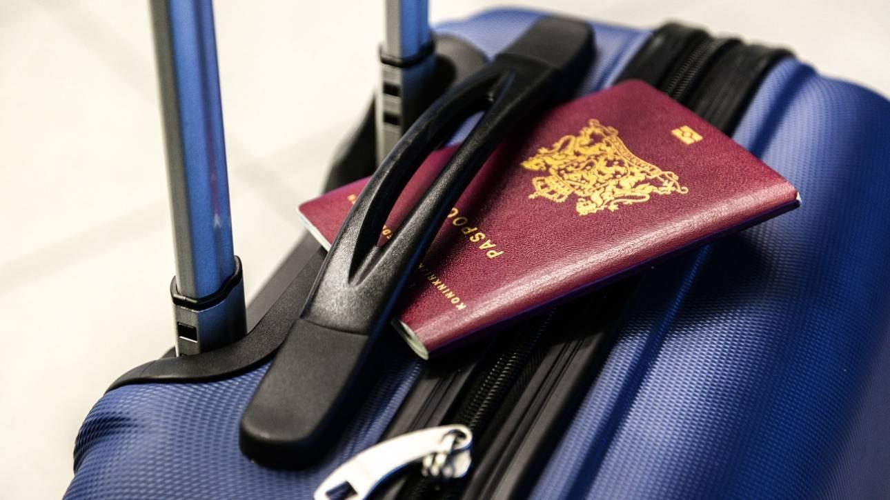 Αυτά είναι τα ισχυρότερα διαβατήρια για το 2019 – Σε ποια θέση βρίσκεται η Ελλάδα