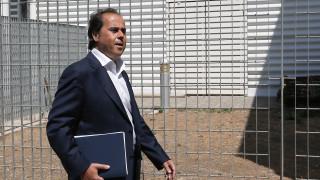 Βουλή: Στο αρχείο η υπόθεση Παπασταύρου από την Επιτροπή Πόθεν Έσχες