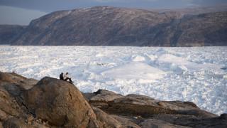 Στην... κούρσα ανταγωνισμού για τα εδάφη του Αρκτικού Κύκλου η Ρωσία προηγείται των ΗΠΑ